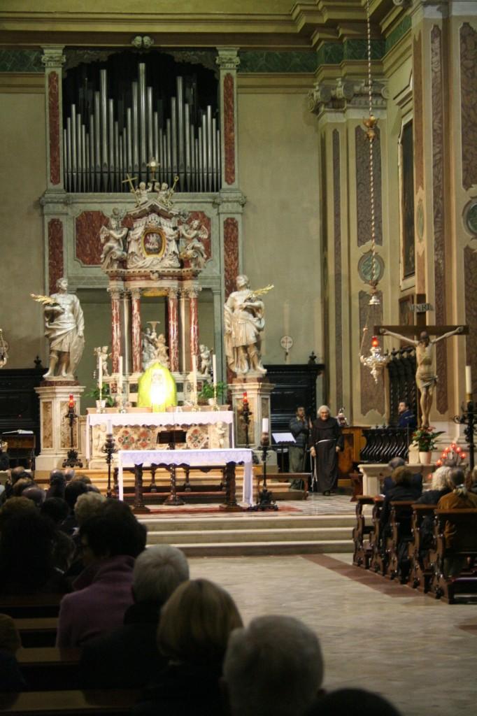 P. Armando in Duomo a San Vito_2013